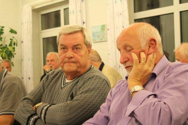 Generalforsamling i seniorklubben @ Lokalcenter Brabrand | Brabrand | Danmark