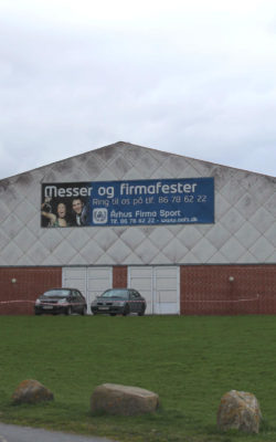 Århus Firma Sport er tæt på at lukke
