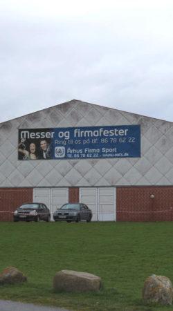 Ny aftale med Aarhus Firmasport